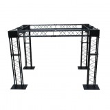 Convention Booth Truss 20' x 20'