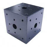 "12"" Square Box Truss Universal Junction Block"